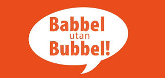 babbelutanbubbel